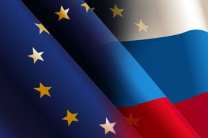 From Kremlin to Society: Do Russians embrace EU's desire to transform Russia?