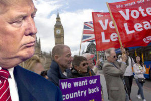 The CSDP and a 'Trump-Brexit effect':  'much ado about nothing'?