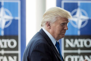Why the NATO summit could deal a major blow to the international order
