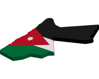 Jordan will not impede the US peace plan
