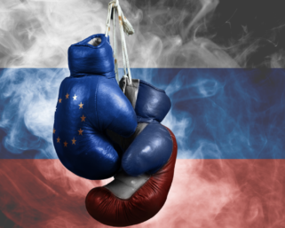 Hybrid geopolitics in EU-Russia relations: understanding the persistence of conflict and cooperation